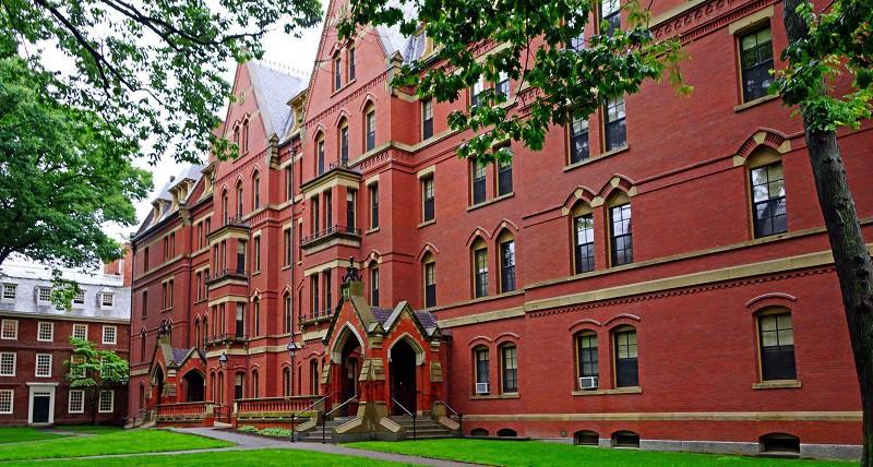 في عام واحد...الجامعات الأمريكية تسجل رقم قياسي