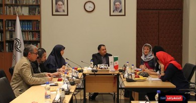 The ways of cooperation for joint production between Iran and France was analyzed
