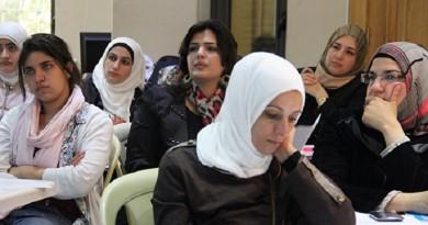 """الزواج في سوريا بين المنع """"شرعا"""" والسماح عن طريق """"فيسبوك"""""""