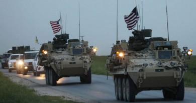 صحيفة: البنتاحون يستعد لسحب جميع قواته من سوريا