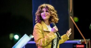 Tournée de la star de la chanson arabe Samira Said au maroc