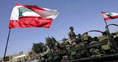 الولايات المتحدة تسلم صواريخ للجيش اللبناني