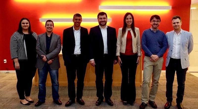 Brightline Initiative Develops Research Collaboration in Latin America with Insper