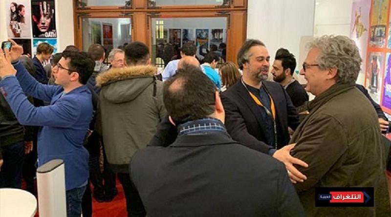إقامة ليلة السينما الإيرانية في برليناله «أربعة عقود أمام آلة التصوير»