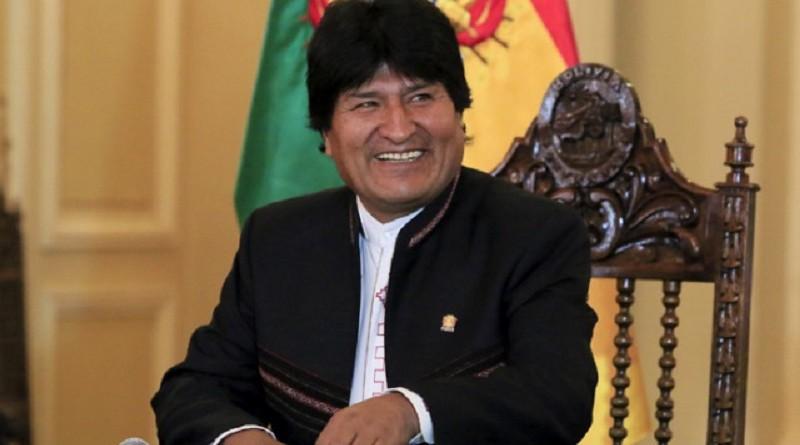 بوليفيا تطالب بالمشاركة في تنظيم مونديال 2030