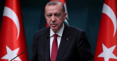 أردوغان: ننتظر تطهير منبج في أقرب وقت ممكن