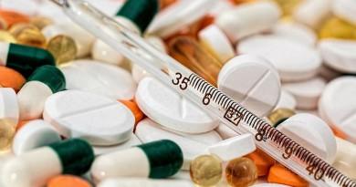مراهقون بلجيكيون يتناولون دواء لمعالجة السعال كنوع من المخدرات