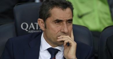 برشلونة يعلن تمديد عقد فالفيردي