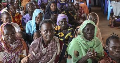 تقرير أممي: استمرار العنف الجنسي الوحشي في جنوب السودان