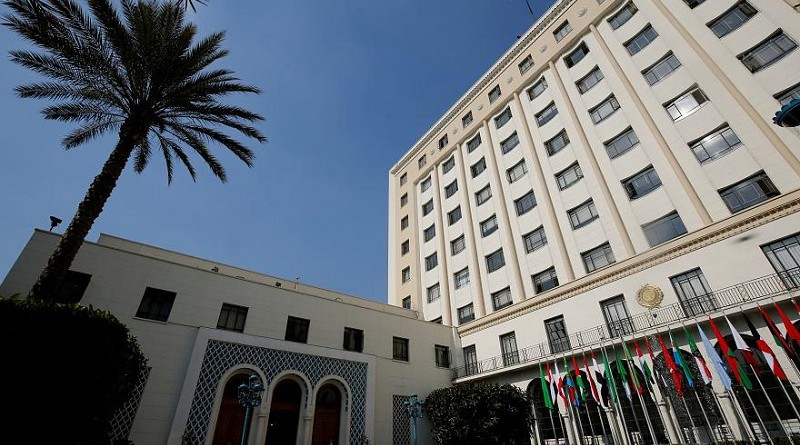 20 زعيمًا أوروبيًا في قمة مع الجامعة العربية في شرم الشيخ