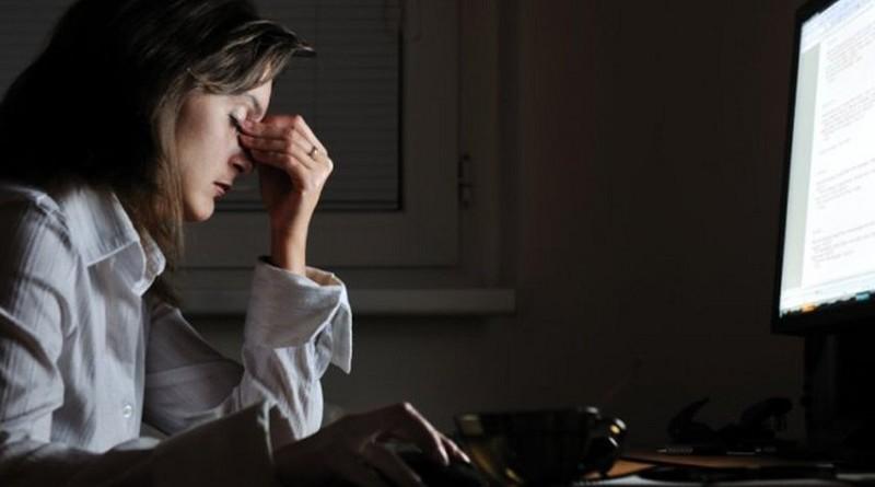 دراسة: السهر يؤثر سلبًا على نشاط الدماغ!