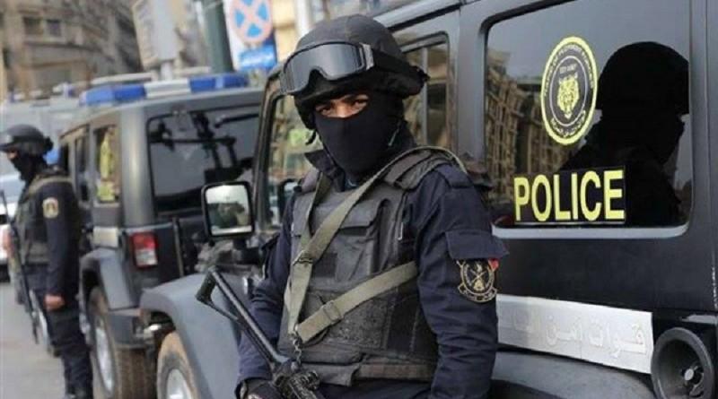الداخلية: مقتل 16 إرهابيا في تبادل إطلاق النار مع الأمن بالعريش