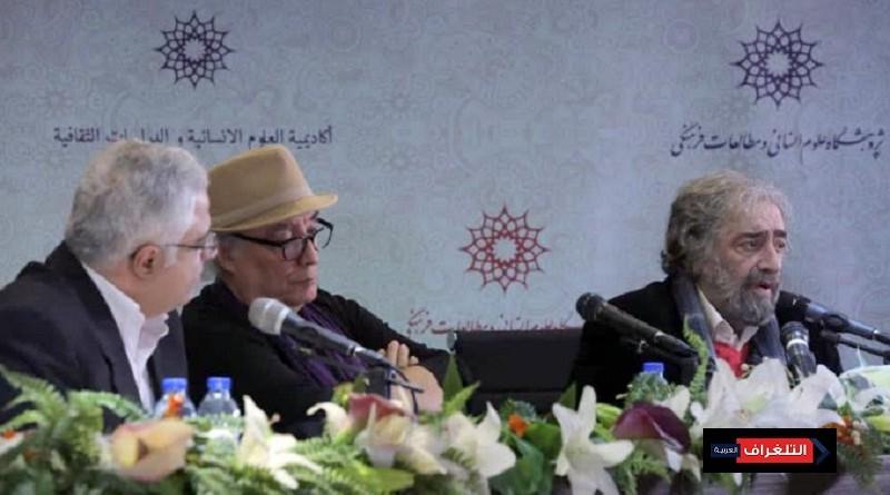 إقامة اجتماع «تناسق القلم وآلة التصوير» بحضور «واسيني الأعرج» و«مسعود كيميایي»