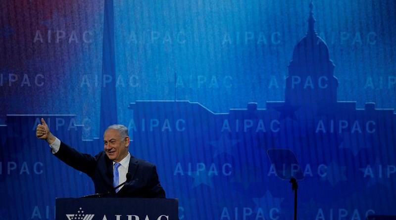 اللوبي اليهودي الأمريكي ينتقد تحالف نتنياهو مع الكاهانيين المتطرفين