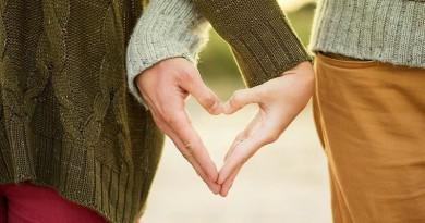 الحب يحمي قلبك!