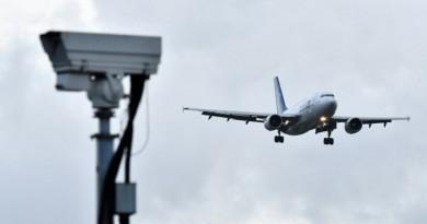 الشهر القادم...بريطانيا توسع مناطق حظر الطائرات بدون طيار