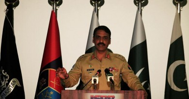 """باكستان: سنرد """"بكل قوة"""" على أي هجوم من الهند"""