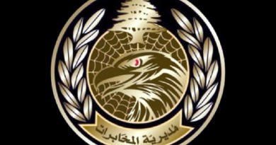 """لبنان...اعتقال إرهابيين أحدهم أمير في تنظيم """"داعش"""""""