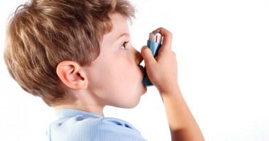 دراسة: تخصيص حصص لتوعية الأطفال بالتعامل مع أزمات الربو قد يقلل عددها