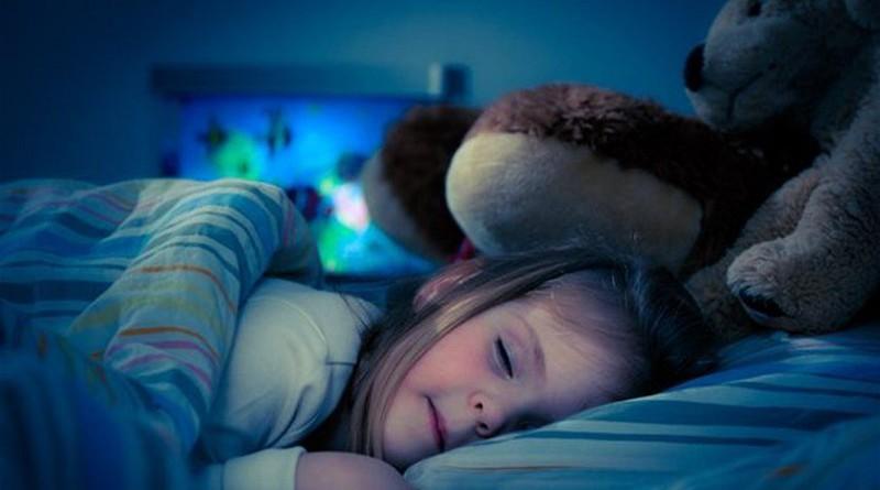 غلق غرف الأطفال أثناء نومهم يجنبهم كارثة