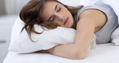 قلة النوم تسبب تلف الحمض النووي أحذروا!