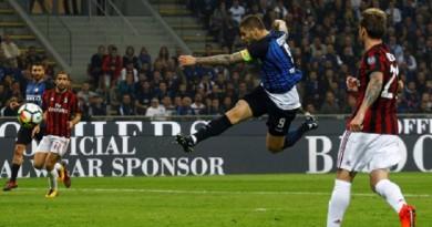 إنتر ميلان يستبعد إيكادري من مباراة رابيد فيينا