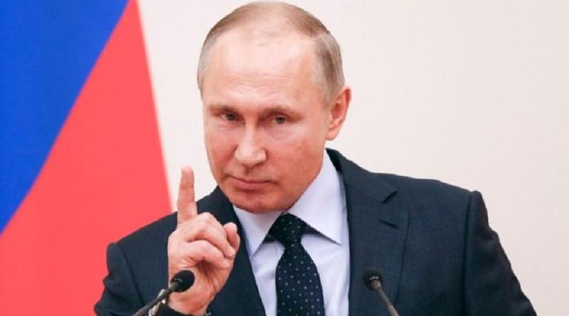 بوتين يحذر: نشر أسحلة نووية في أوروبا سنرد باستهداف الولايات المتحدة