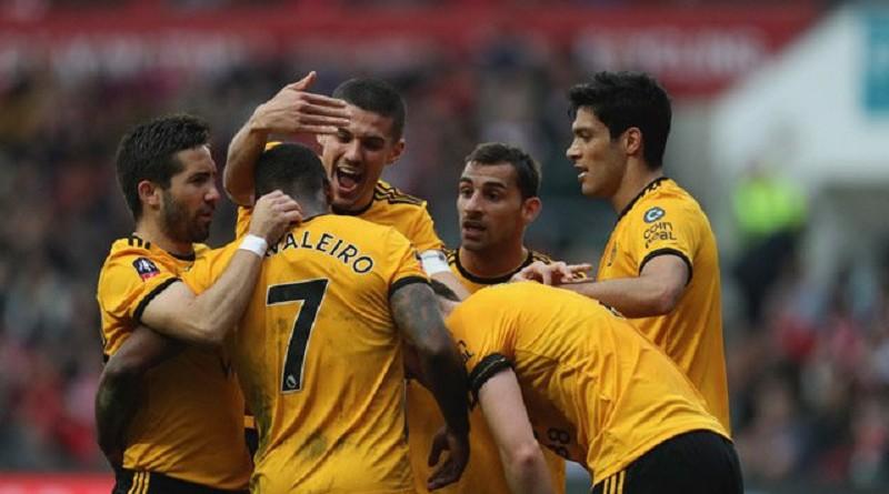 وولفرهامبتون يتأهل لربع نهائي كأس الاتحاد الإنجليزي
