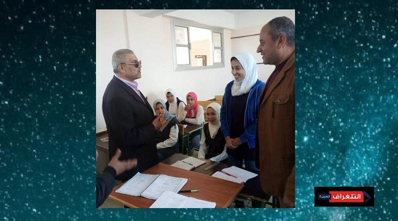 مجهودات مشكورة لرئاسة مركز ومدينة الحسينية