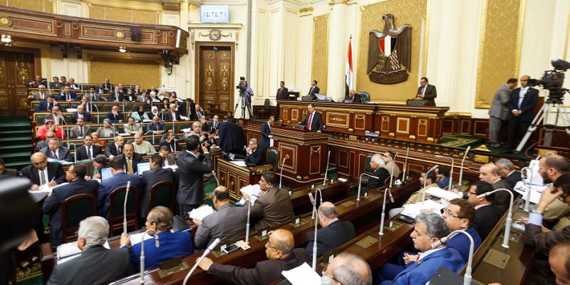 تحديد موعد التصويت على التعديلات الدستورية