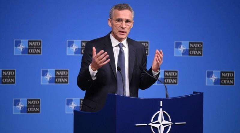 """""""الناتو"""": لا نعتزم نشر """"أية أنظمة صاروخية برية جديدة في أوروبا"""""""