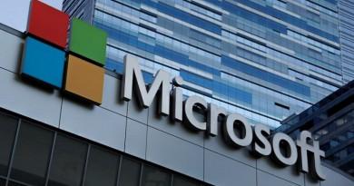 مايكروسوفت تقول إنها اكتشفت تسللا إلكترونيا استهدف مؤسسات ديمقراطية بأوروبا
