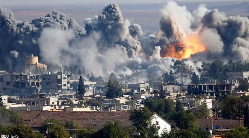 13 عامًا على ظهور داعش.. مراحل صعود وانهيار التنظيم الإرهابي