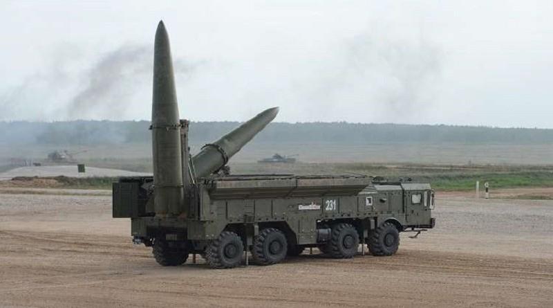 """تقرير يوضح حقيقة الصواريخ الروسية """"الجبارة"""""""