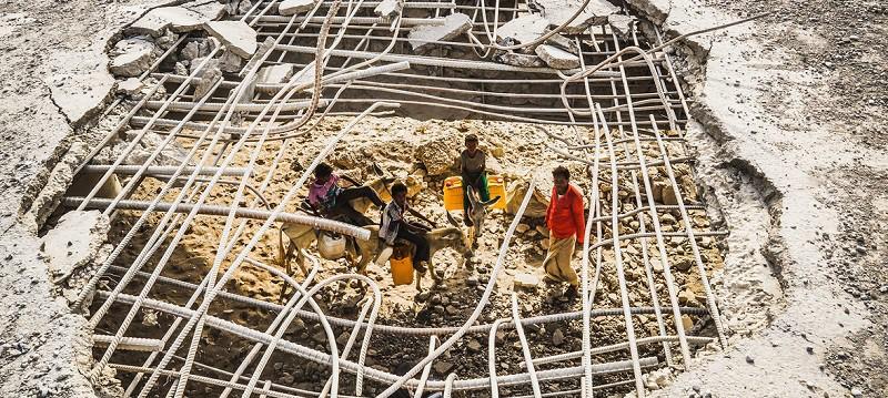 الأمم المتحدة: مقتل 22 شخصا بينهم أطفال شمال اليمن