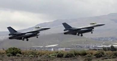 تطلع أمريكي نحو تحالف أمني وشيك في الشرق الأوسط