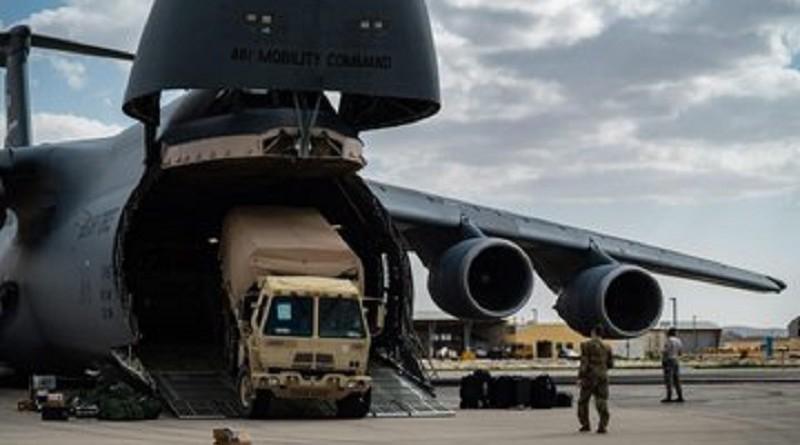 """نشر منظومات الدفاع الصاروخي الأمريكية """"ثاد"""" في إسرائيل"""