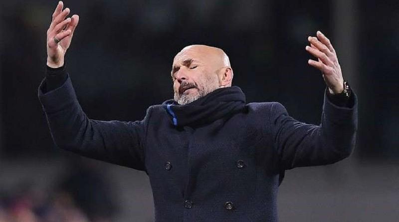 سباليتي يعترف بخطأه عقب الخروج من الدوري الأوروبي