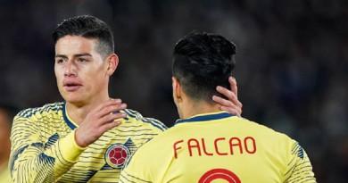 كولومبيا تفوز على اليابان بهدف وديًا (صور)