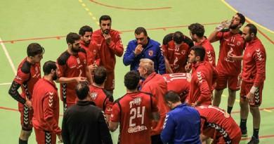 يد الأهلي وسموحة يمثلان مصر في بطولة أفريقيا للأندية أبطال الكؤوس