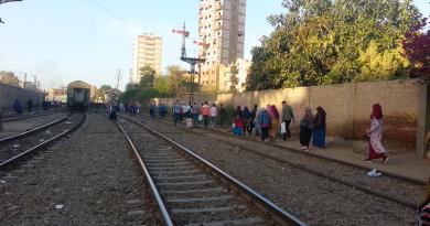 السكة الحديد تعتذر عن تأخر قطار الصالحية..تعرف على السبب!