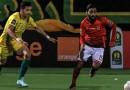 الاهلي وشبيبة الساورة دوري أبطال أفريقيا
