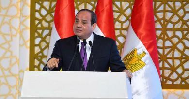 السيسي يغادر القاهرة متوجها إلى تونس للمشاركة في القمة العربية