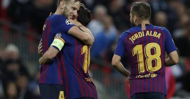 إنتر ميلان يسعى لضم ثنائي برشلونة