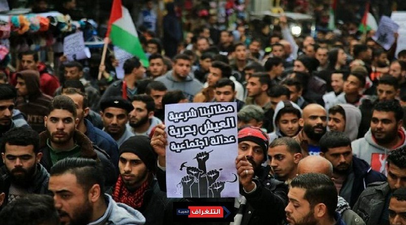 """""""الوطني الديمقراطي"""" يدعو حماس لوقف القمع واطلاق سراح المعتقلين"""