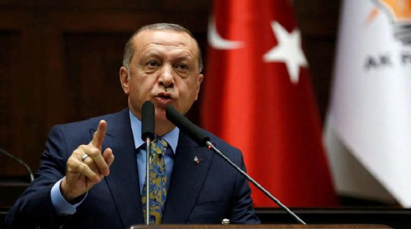 في تصريحات مثيرة للجدل.. أردوغان يرد على إرهابي نيوزيلندا