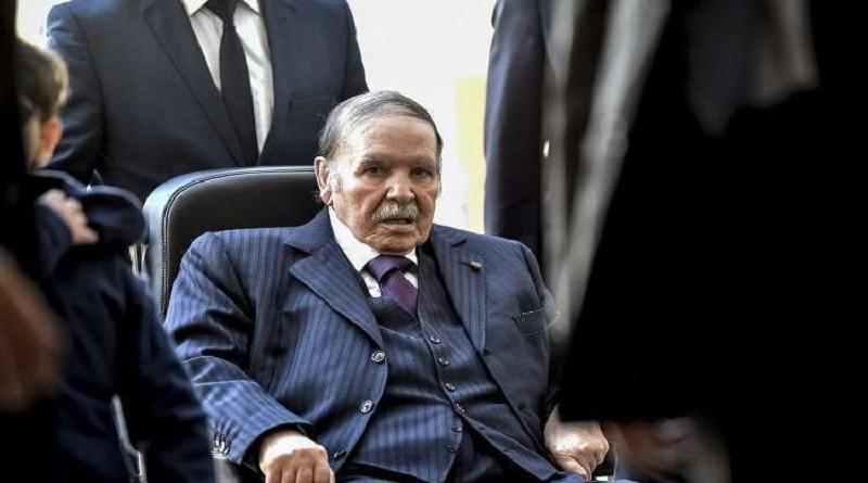 لعمامرة: بوتفليقة سيسلم السلطة إلى رئيس منتخب