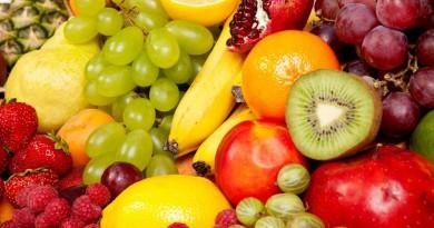 قبل أن ترميها ستفكر.. تعرف على فوائد قشور الفاكهة!