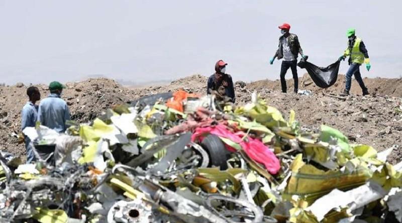 طيار مصري يطرح سببا محتملا لسقوط الطائرة الإثيوبية