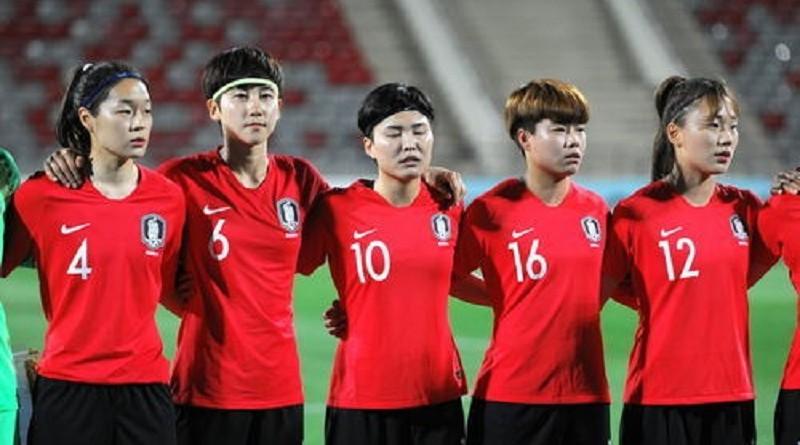 كوريا الجنوبية تدرس طلب التنظيم المشترك لكأس العالم للسيدات